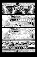 Hired Gun preview page 1 of 7 by project4studios