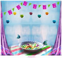The Birth day by Fatimah-AS