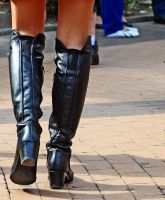 Boots... by vw1956