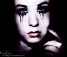 last time I will cry for you by ceciliay