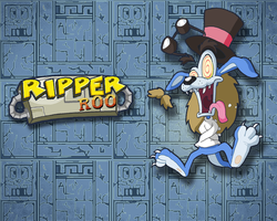 Ripper Roo Wallpaper by E-122-Psi