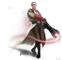 The Medic by zer03908