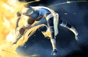 Sheik by Paper-Plate