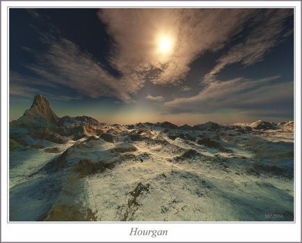 Hourgan by sandpiper6