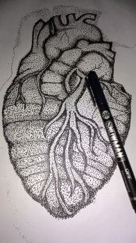 Heart by oxymorondesigns