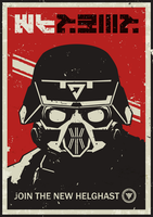 Join The New Helghast by ropa-to