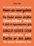 Dion Sans by MartinSilvertant
