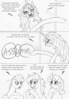 Nyx on Apple Cider spiked with... by leovictor