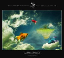 Surreal island by pepelepew251