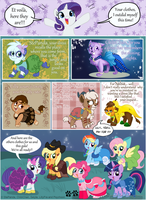 Equestria World - Page 46 by StePandy