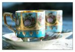 A Celebration With Tea by TeaPhotography