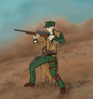 MacCready For Action by Storming777