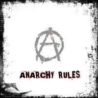 ANARCHY by PeDeCabra