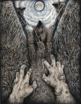 Taphophobia (fear of being buried alive) by herrerabrandon60