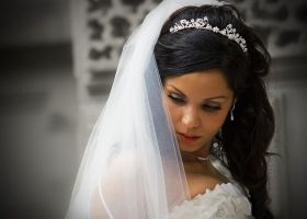 The Bride by Rossano1971