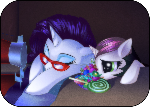 'Happy Nightmare Night...' by RizCifra