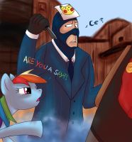 Are you a spy by MicroScout