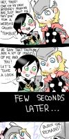 What if Loki and Thor ... by sillyVantas