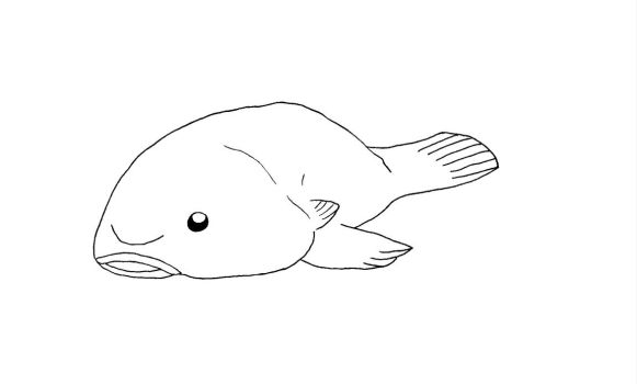 bob the blob coloring pages - photo#3