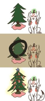 That's Not How Bloom Works by SarurunKamui