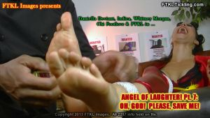 Angel of Laughter7 title1 by ftkl