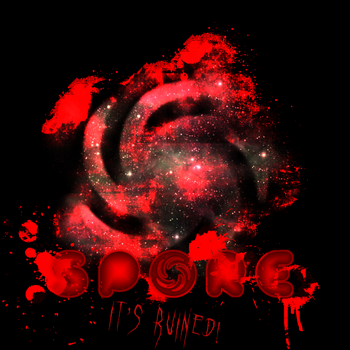 Bloody Spore by Disami