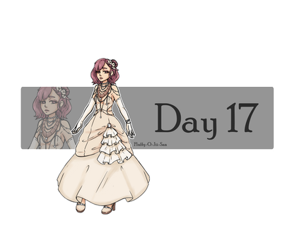 Aesthetic Adopt Day 17 - Closed by Fluffy-O-Jii-San
