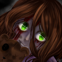 Sally - creepypasta by le-duo-sans-nom