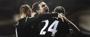 Lampard Cahill and Torres Sig by DONICFC
