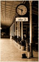 Love,Time,Expectation... by sadettintas