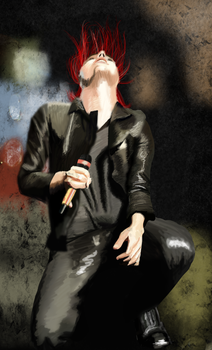 Gerard by givemeallyourpoison3