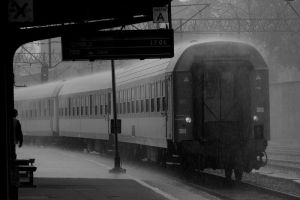 Train by Maitresse89