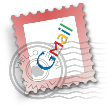 Apple Mail Gmail Accounts by Dreagnout