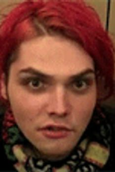 I don't even... by GerardWaysavedmylife