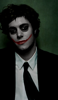 Joker: Laughter by Jorso