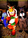 FWA Photo (35/93) Enter Fu Manchu furry by HomeOfBluAndshadows