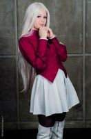 Irisviel : Fate Zero 1 by Lumis-Mirage