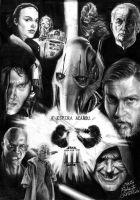 Star Wars - Episode III by ISignRob