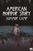 American Horror Story: Summer Camp ad by DoctorChibi