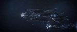 Ancient Human Fleet by Lord-Hierarch