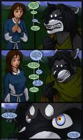The Realm of Kaerwyn Issue 8 Page 62 by JakkalWolf