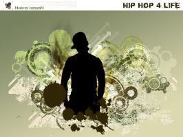 Hip Hop 4 LiFe by Noem9