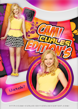 ID: Dove Cameron~~ by CAMI-CURLES-EDITIONS