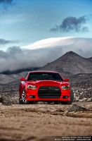 2012 Charger SRT8 8, Press Kit by notbland
