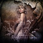 Eroticism Of The Sea by BiBiARTs