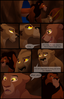 Uru's Reign Part 2: Chapter 1: Page 39 by albinoraven666fanart