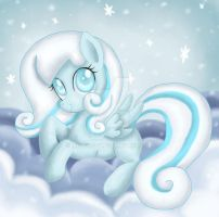 Snowdrop by Mel-Rosey