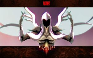 Diablo 3: Wrath #5 - Tyrael Archangel of Justice by ...