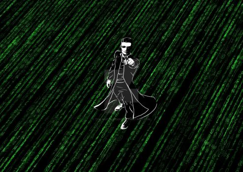 Welcome to the Matrix by the-nucularman