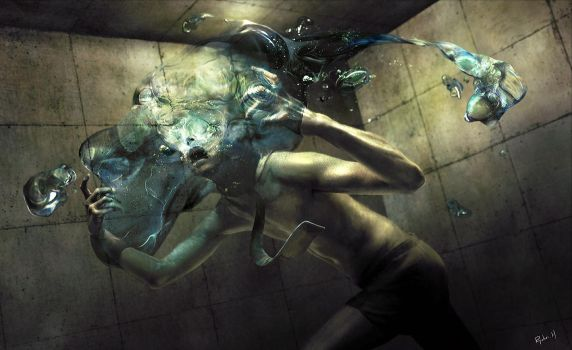 Loss of Speech Stage by Ryohei-Hase